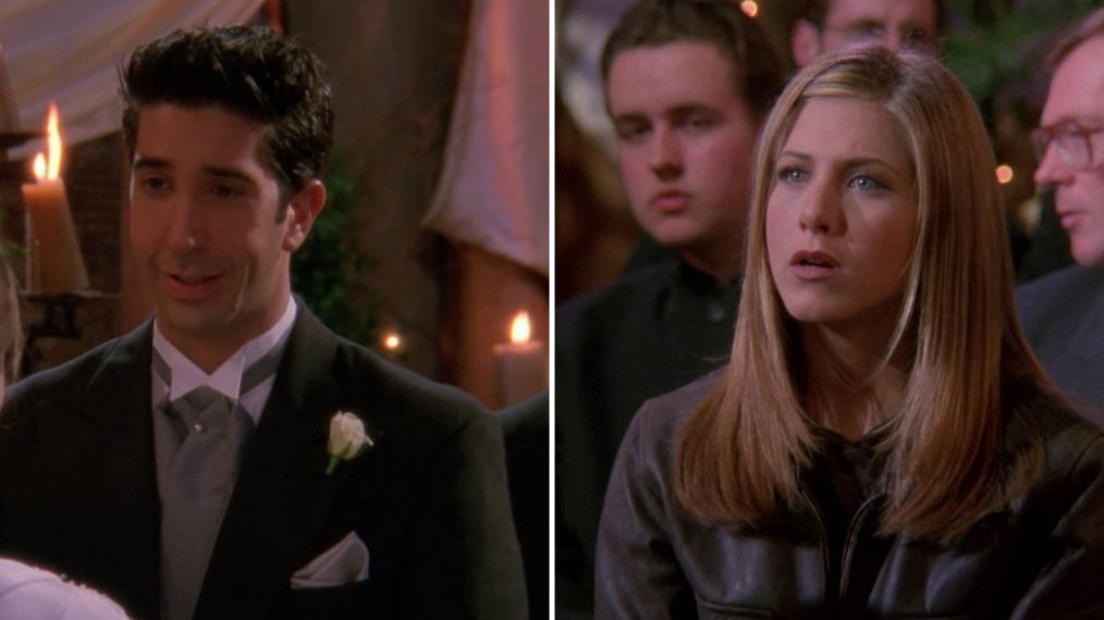 13 'Friends' Episodes That Show the Ups & Downs of Ross