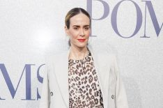 Sarah Paulson Helps FX Begin 'Impeachment' Process for Next 'American Crime Story'