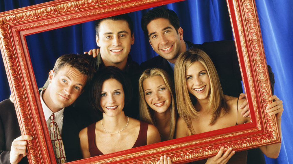 Our 5 Favorite 'Friends' Storylines Ahead of Its Netflix Exit (PHOTOS)
