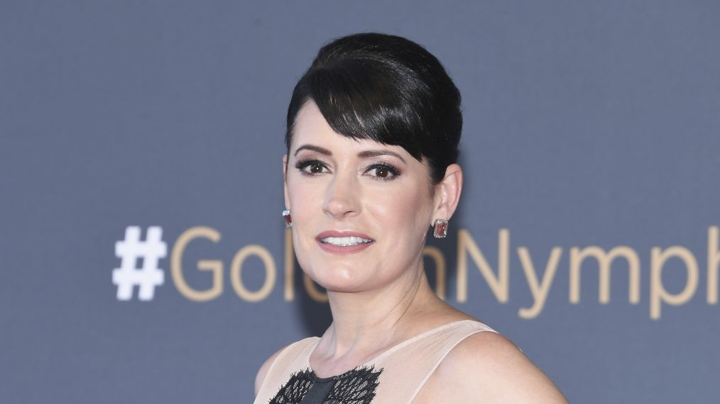 'Criminal Minds' Paget Brewster to Guest Star in 'Mom