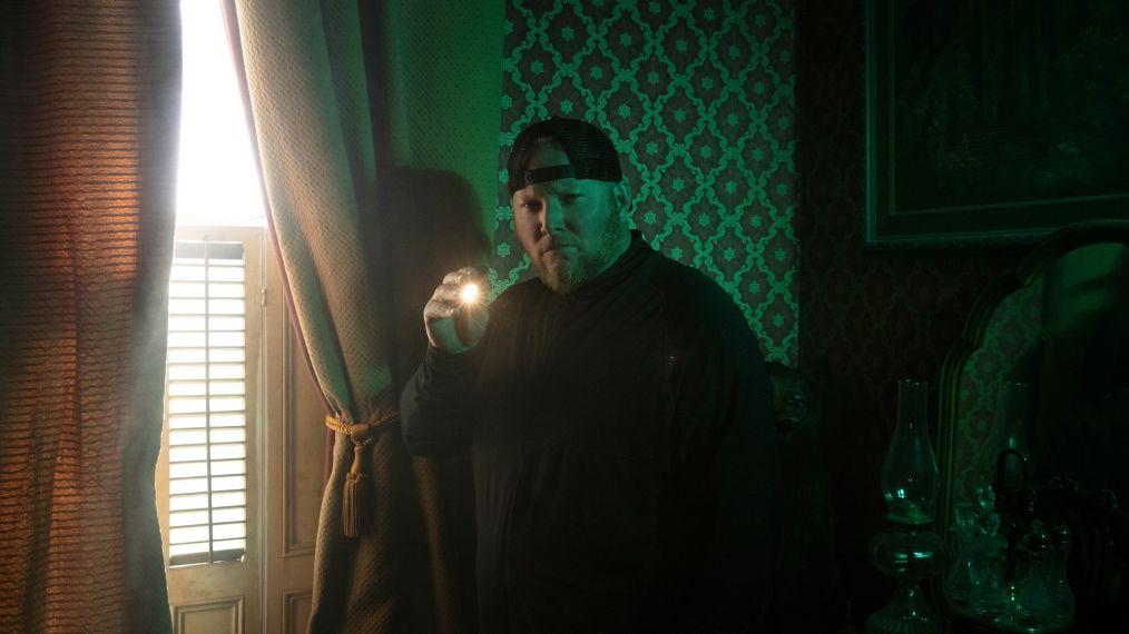 Ghost Hunters 2
