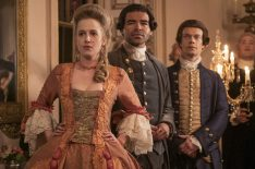 'Harlots' Star Breaks Down [Spoiler]'s Season 3 Death & Relationships