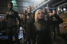 'The 100': Everything Goes Up in Flames in 'The Blood of Sanctum' (RECAP)