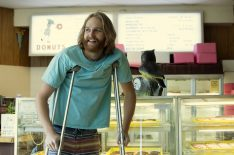 'Lodge 49' Star Wyatt Russell on Dud's Journey & Working With Paul Giamatti in Season 2