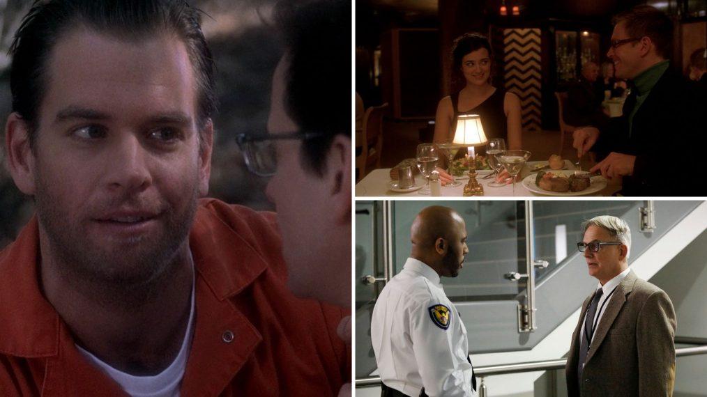 8 Best Ncis Undercover Episodes Photos