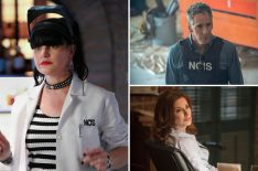 9 'NCIS' Franchise Characters We'd Like to See Cross Over to 'LA' (PHOTOS)