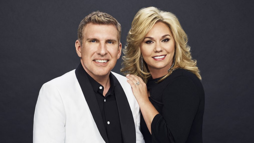 'Chrisley Knows Best' Stars Indicted on Tax Evasion & Wire Fraud Charges