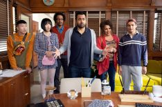 Watch My Show: Kal Penn on the 'Funny and Fresh' 'Sunnyside'