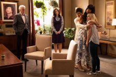 'The Good Place': Eleanor Takes Charge in Final Season Premiere (PHOTOS)