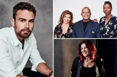 'Finding Your Roots,' 'Sanditon' & More PBS Cast Portraits From TCA (PHOTOS)