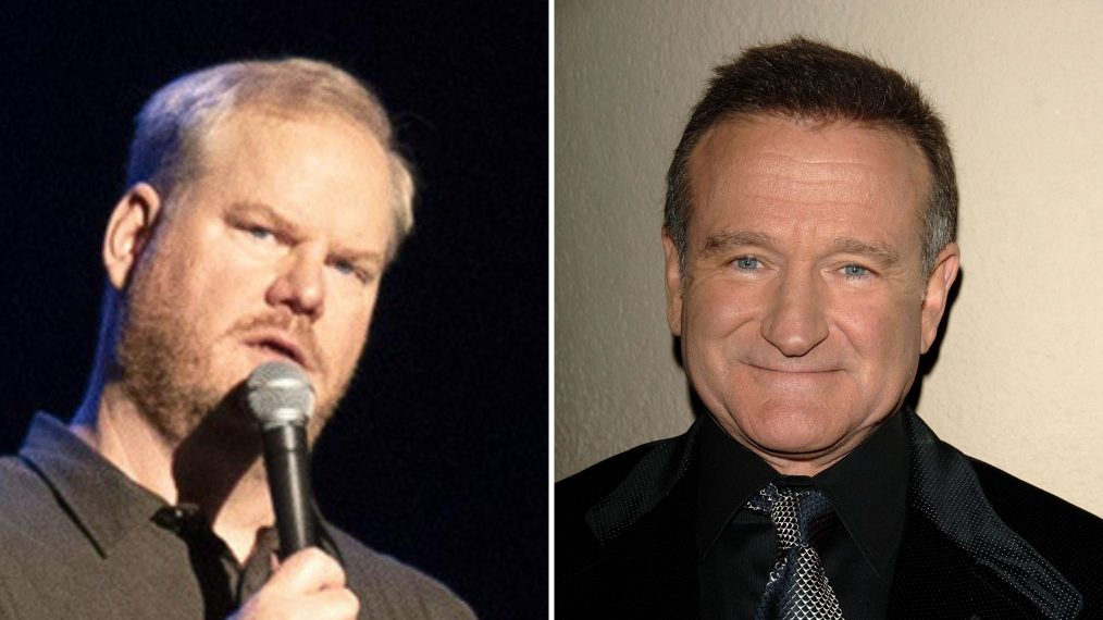 Jim Gaffigan & More Top Stand-Up Acts to Stream on Amazon (PHOTOS)