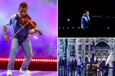 'America's Got Talent': Who's Moving on to the Semifinals? (PHOTOS)