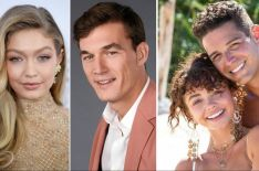 10 Times Celebrities Dated 'Bachelor' Franchise Stars (PHOTOS)