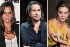 9 Daytime Stars Who've Done Double Duty on the Same Soap (PHOTOS)
