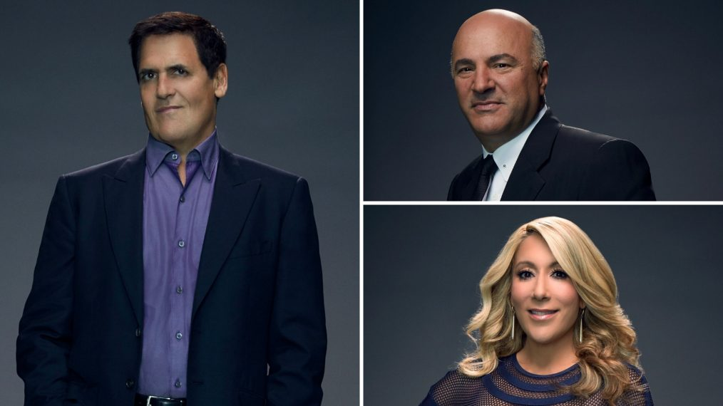 Who Is the Richest Shark on 'Shark Tank'? A Look at the Cast's Net Worth (PHOTOS)
