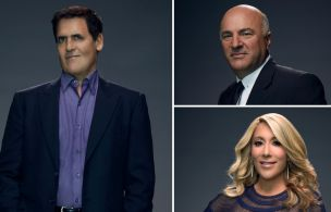 Shark Tank' Success Stories From the Show's First Decade on