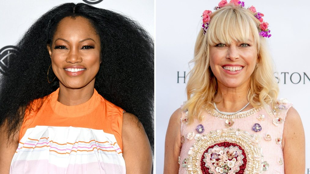 'The Real Housewives of Beverly Hills' Adds Garcelle Beauvais & Sutton Stracke