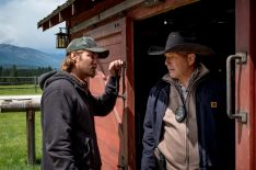 'Yellowstone' Season 3 Sneak Peek: Healing, Love and Josh Holloway (VIDEO)