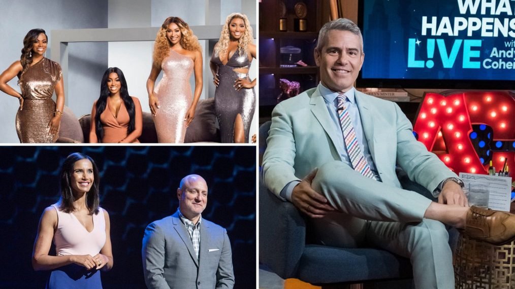 Bravo Reveals First-Ever BravoCon Lineup, Events, Panels & More