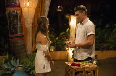 What Happened Between Dean Unglert & Kristina Schulman on 'Bachelor in Paradise'?