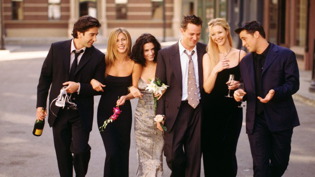 Who Is the Richest Star From 'Friends? A Look at the Cast's Net Worth (PHOTOS)
