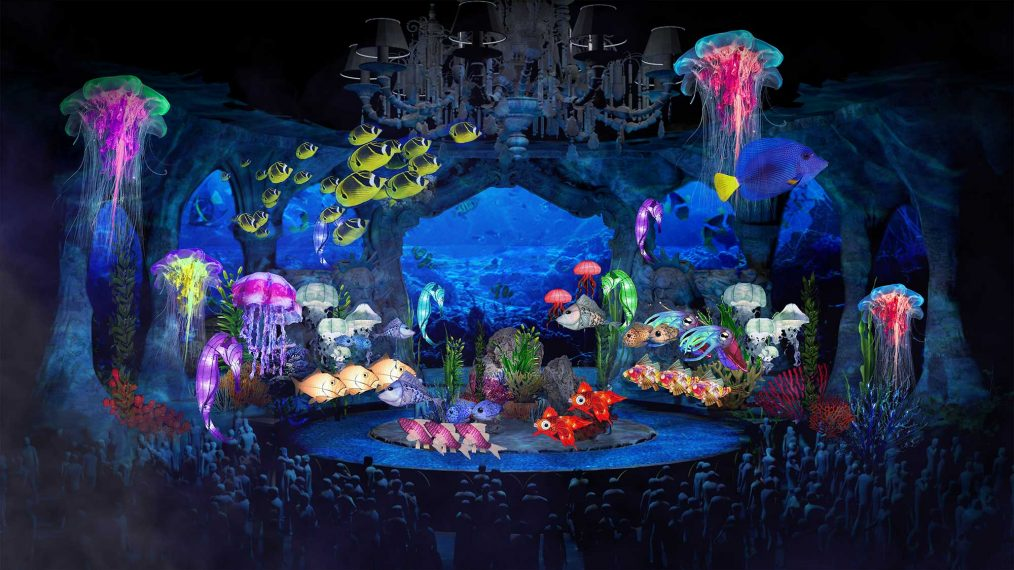 ABC Announces 'The Little Mermaid Live!' Musical & a Return to Limited Event Series
