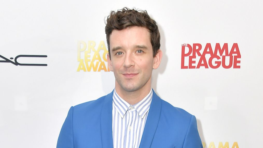 Michael Urie Joins Fox's 'Almost Family' as Recurring Guest Star