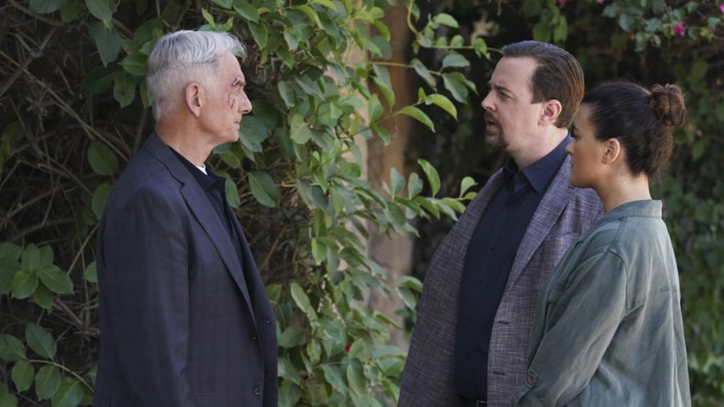 See Ziva Reunite With McGee in 'NCIS' Episode 2 Sneak Peek (PHOTOS)