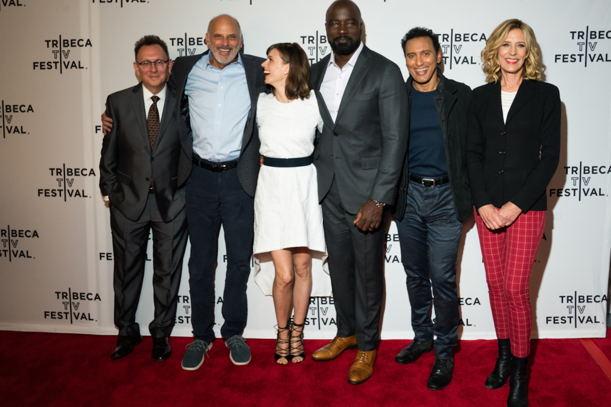 Blue Water High Cast evil' cast on the investigations into the supernatural & the