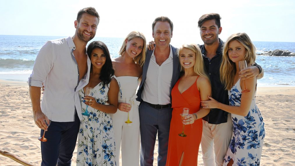 Which 'Bachelor in Paradise' Season 6 Couples Are Still Together? (PHOTOS)