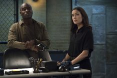 'The Blacklist's EP Teases Katarina's Impact Over Elizabeth & Red in Season 7