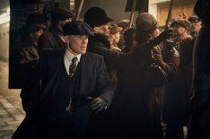 'Peaky Blinders' Creator on Returning to Criminal Roots in Season 5