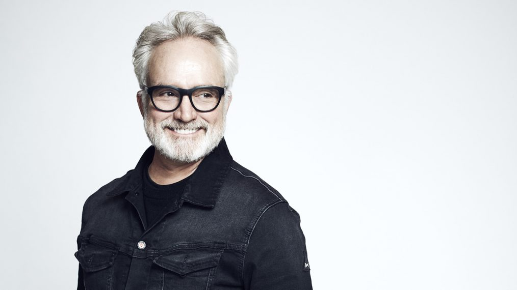 My Life on TV: Bradley Whitford Reflects on His Most Memorable Roles