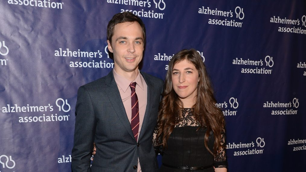 Mayim Bialik, Jim Parsons to reunite for comedy 'Carla'