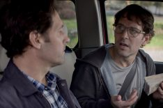 Two Paul Rudds Make for Double the Trouble in 'Living With Yourself' Trailer (VIDEO)