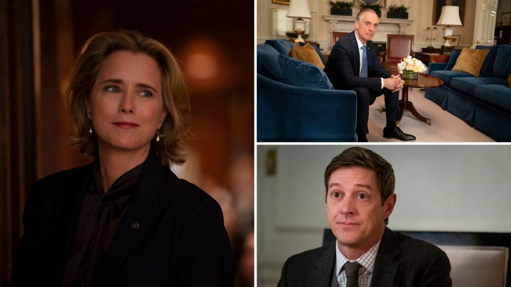 Madam Secretary' Season 6: Which Characters Are Returning