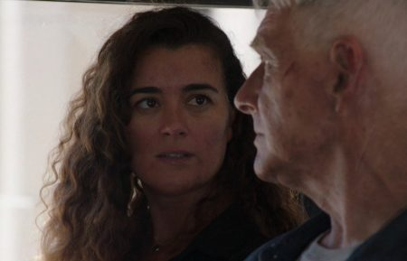 NCIS 1701 Ziva changed