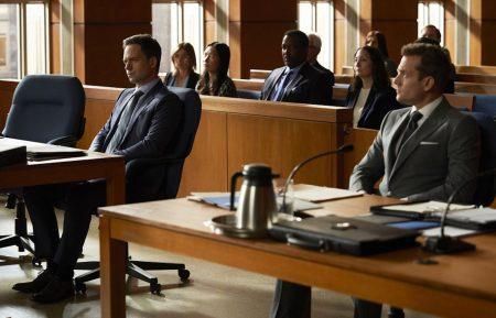 Suits - Season 9