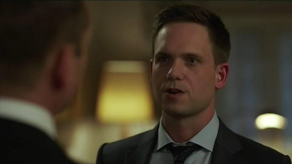 'Suits' Series Finale Trailer: Harvey & Mike Team up for 'One Last Con' (VIDEO)