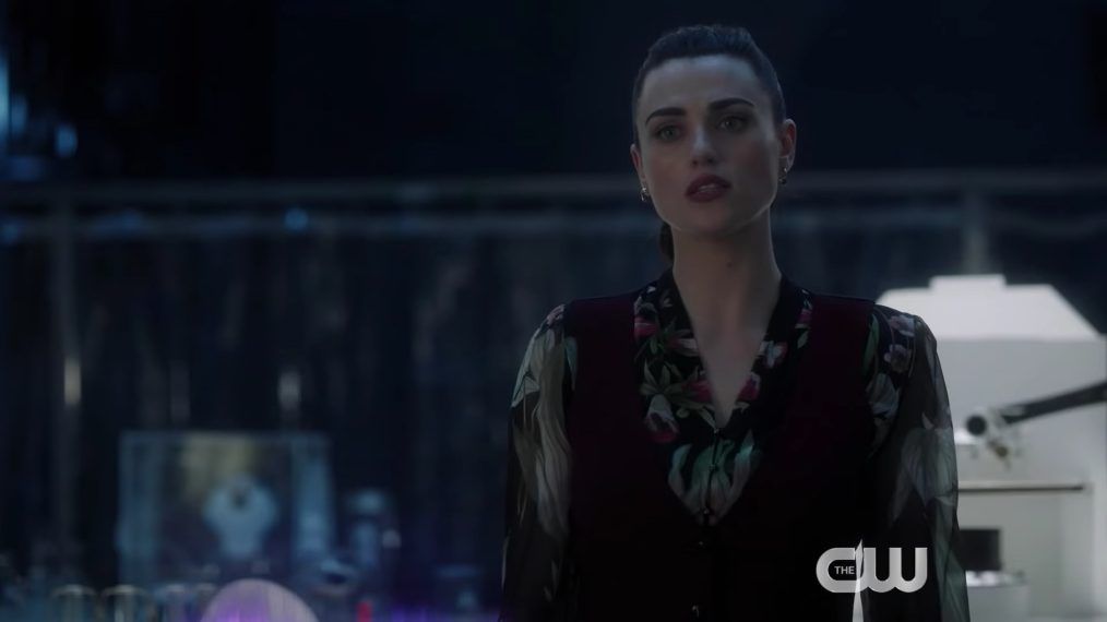 Do 'Supergirl's New Threats in Season 5 Include Lena? (VIDEO)