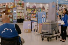 'Superstore' Employees Take on a Robot Floor Cleaner in Season 5 First Look (VIDEO)