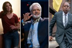 Critic's Notebook: Meet Fall's Memorable Characters (PHOTOS)