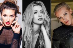 Julianna Harkavy, Kat McNamara & Katie Cassidy to Star in Female-Led 'Arrow' Spinoff