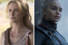 'Westworld's Dolores Is Who 'Game of Thrones' Daenerys Should've Been