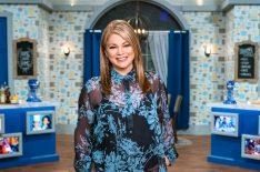 5 Questions With 'Valerie's Home Cooking' Star Valerie Bertinelli