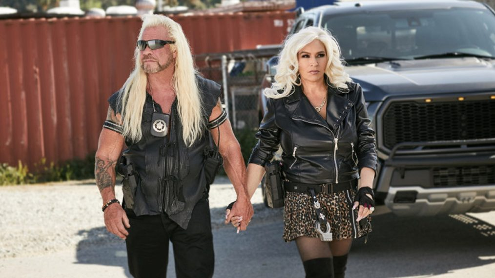 Dog & Beth Discuss Her Health in Emotional 'Dog's Most Wanted' Sneak Peek (VIDEO)