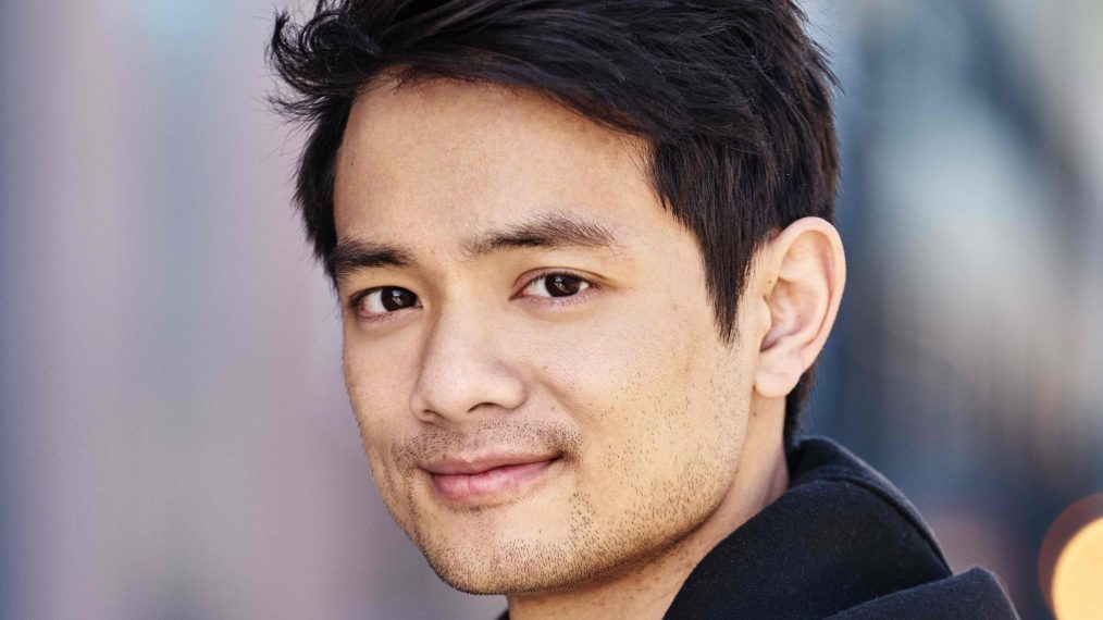 Arrowverse 'Crisis on Infinite Earths': Osric Chau Cast as Ryan Choi