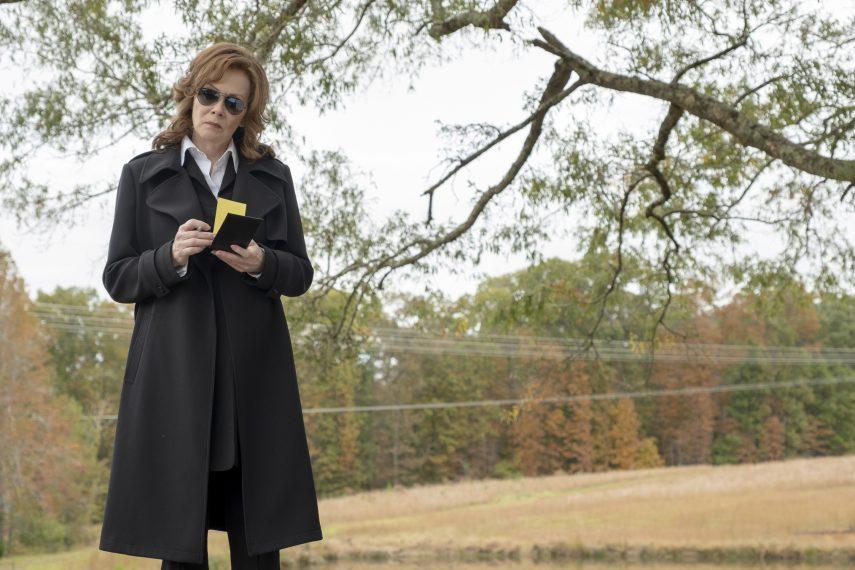 Watchmen Laurie