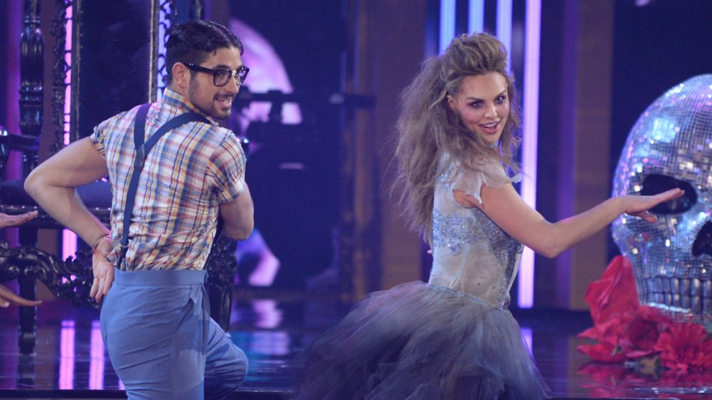 Hannah Brown Opens Up About 'Really Defeating' Experience on 'DWTS'