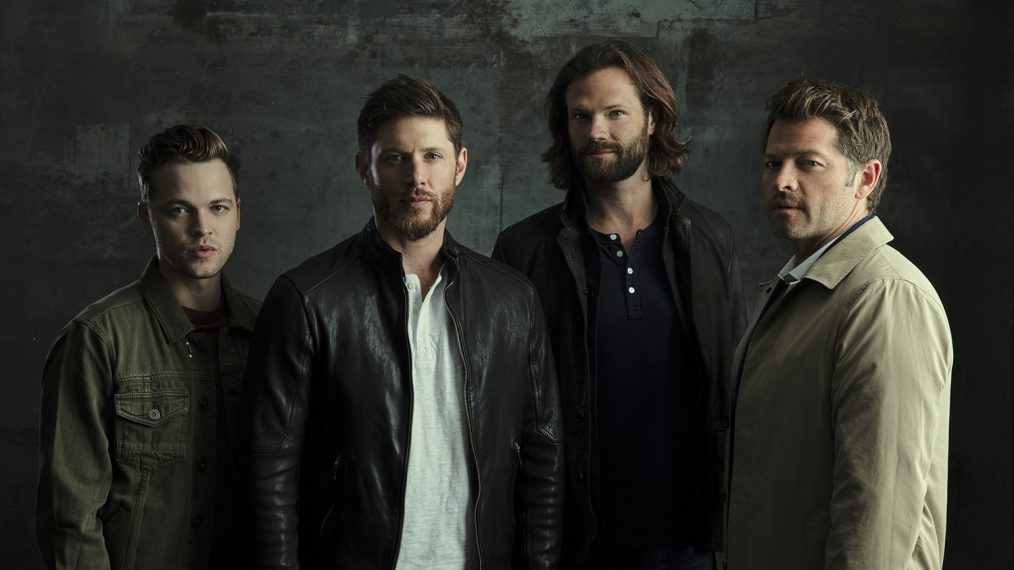 'Supernatural' Kicks Off One More Apocalypse in Final ...